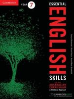 Essential English Skills for the Australian Curriculum Year 7 : A Multi-level Approach - Anne-Marie Brownhill