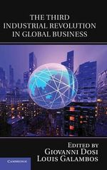 The Third Industrial Revolution in Global Business