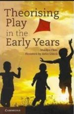 Theorising Play in the Early Years - Marilyn Fleer
