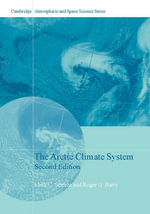 The Arctic Climate System - Mark C. Serreze