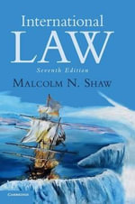 International Law - Malcolm Shaw