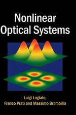 Nonlinear Optical Systems - Luigi Lugiato