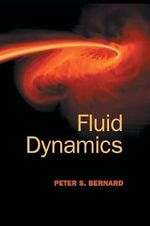 Fluid Dynamics - Peter S. Bernard
