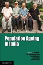 Population Ageing in India