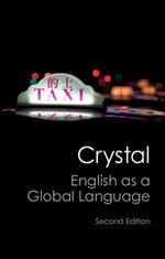 English as a Global Language - David Crystal