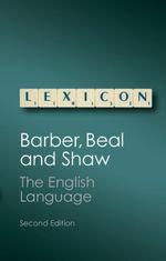 The English Language - Charles Barber