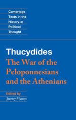 Thucydides -  Thucydides