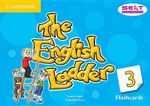 The English Ladder Level 3 Flashcards (pack of 104) - Susan House