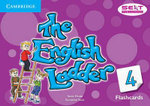 The English Ladder Level 4 Flashcards (Pack of 88) - Susan House