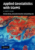 Applied Geostatistics with SGeMs : A User's Guide - Nicolas Remy