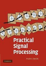 Practical Signal Processing - Mark Owen