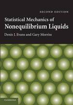 Statistical Mechanics of Nonequilibrium Liquids - Denis J. Evans