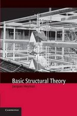 Basic Structural Theory - Jacques Heyman