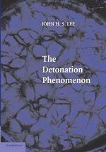 The Detonation Phenomenon - John H. S. Lee