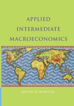 Applied Intermediate Macroeconomics - Kevin D. Hoover