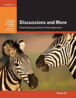 Discussions and More : Oral Fluency Practice in the Classroom - Penny Ur