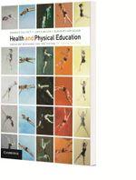 Health and Physical Education : Preparing Educators for the Future - Deborah Callcott