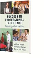 Success in Professional Experience : Building Relationships - Michael Dyson