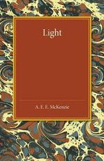 Light - A. E. E. McKenzie