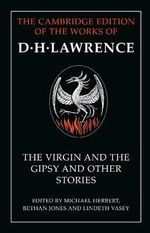 The Virgin and The Gipsy and Other Stories - D. H. Lawrence