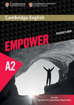 Cambridge English Empower Elementary Teacher's Book - Tim Foster