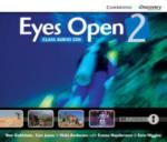 Eyes Open Level 2 Class Audio CDs - Ben Goldstein