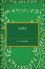 GPO - E. T. Crutchley