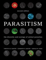 Parasitism - Timothy M. Goater