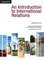 An Introduction to International Relations : 2nd Edition