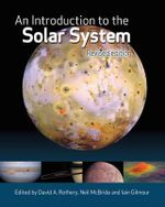An Introduction to the Solar System : 2nd Edition