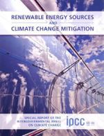 Renewable Energy Sources and Climate Change Mitigation : Special Report of the Intergovernmental Panel on Climate Change - Intergovernmental Panel on Climate Change