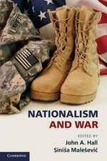 Nationalism and War : A Comparative Case Study of Attac France and Germa...