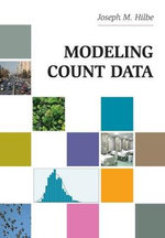Modeling Count Data - Joseph M. Hilbe