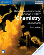 Cambridge IGCSE Chemistry Coursebook - Richard Harwood