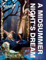 A Midsummer Night's Dream : Cambridge School Shakespeare