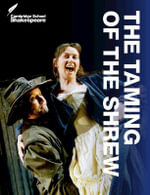 The Taming of the Shrew : Cambridge School Shakespeare