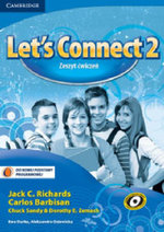 Let's Connect Level 2 Workbook Polish Edition - Jack C. Richards