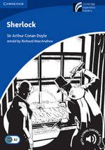 Sherlock Level 4 Intermediate - Richard MacAndrew