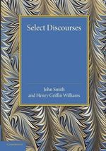 Select Discourses - John Smith