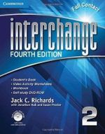 Interchange Level 2 Full Contact with Self-study DVD-ROM : A Reader of North American Short Stories - Jack C. Richards