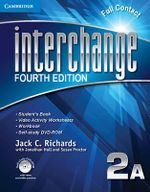 Interchange Level 2 Full Contact A with Self-study DVD-ROM : A Reader of North American Short Stories - Jack C. Richards