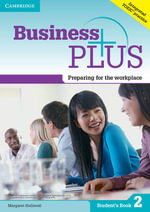 Business Plus Level 2 Student's Book - Margaret Helliwell