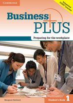 Business Plus : Student's Book Level 1 - Margaret Helliwell
