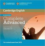 Complete Advanced Class Audio CDs (2) : Complete - Guy Brook-Hart