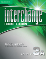 Interchange Level 3 Workbook A : Pronunciation and Listening Comprehension in North... - Jack C. Richards