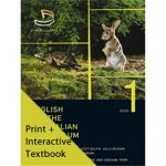 English for the Australian Curriculum Book 1 Bundle - Brenton Doecke