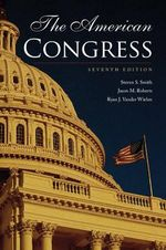 The American Congress - Steven S. Smith