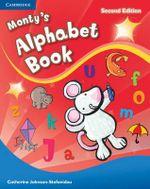 Kid's Box Levels 1-2 Monty's Alphabet Book : Levels 1-2 - Catherine Johnson-Stefanidou