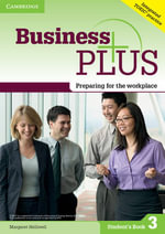 Business Plus Level 3 Student's Book - Margaret Helliwell