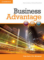 Business Advantage Advanced Audio CDs (2) - Martin Lisboa